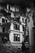 Über Leben in der Stadt - Untergang